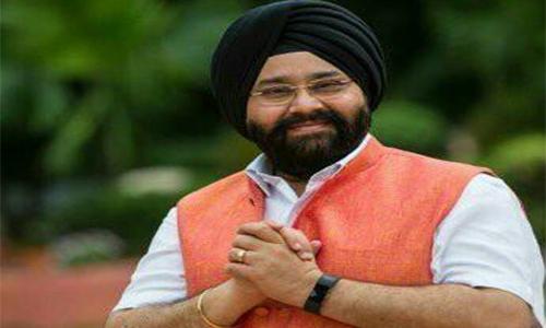 BJP PLEDGES INCAB REVIVAL